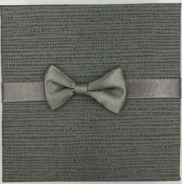 Grey colour textured box's all sizes